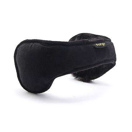 Calentadores de orejas para colocar por atrás de la cabeza. Calentadores de orejas unisex clásicos para actividades y deportes al aire libre y… bqGYtSR