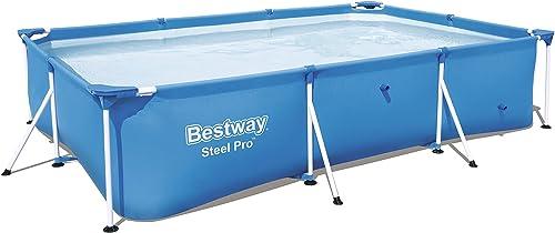 Bestway 56498E Steel Pro Above Ground