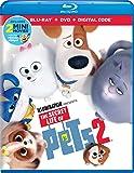 The Secret Life of Pets 2 [Blu-ray]