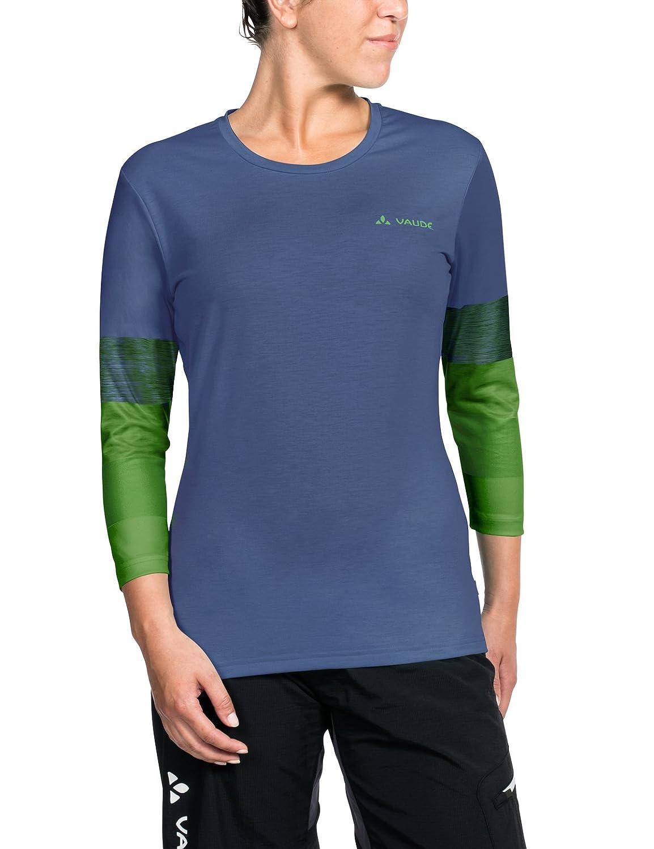 Vaude Damen Moab Ls Shirt T