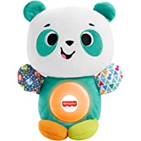 Fisher Price GJW85 Linkimals Play Together Panda Musical Learning Plush Toy