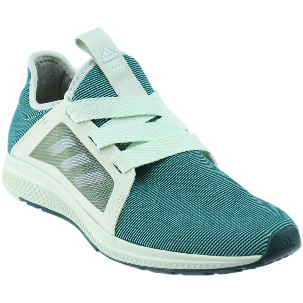 adidas Performance Women's Edge Lux w Running-Shoes B078HK6ZSH 10.5 B(M) US|Green/White/Green
