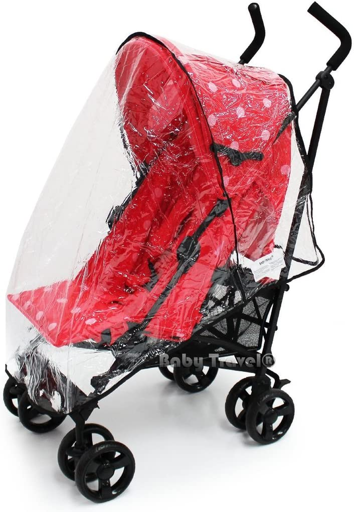 Raincover Compatible with Joie Nitro