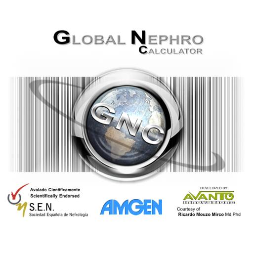 Global Nephro Calculator