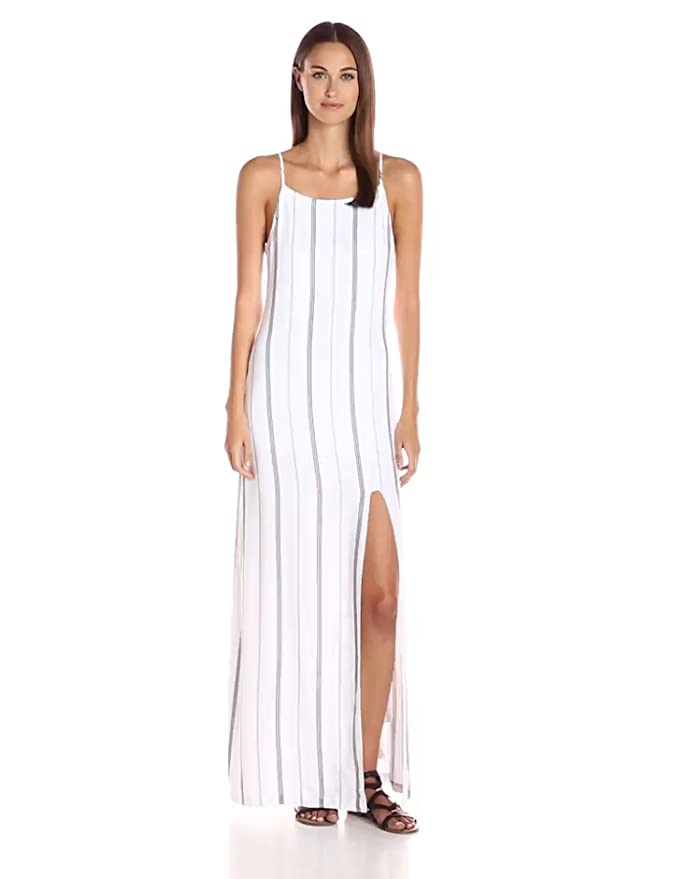 9fc86a6672b29 MINKPINK Women's Wherever It Leads Maxi Dress at Amazon Women's Clothing  store: