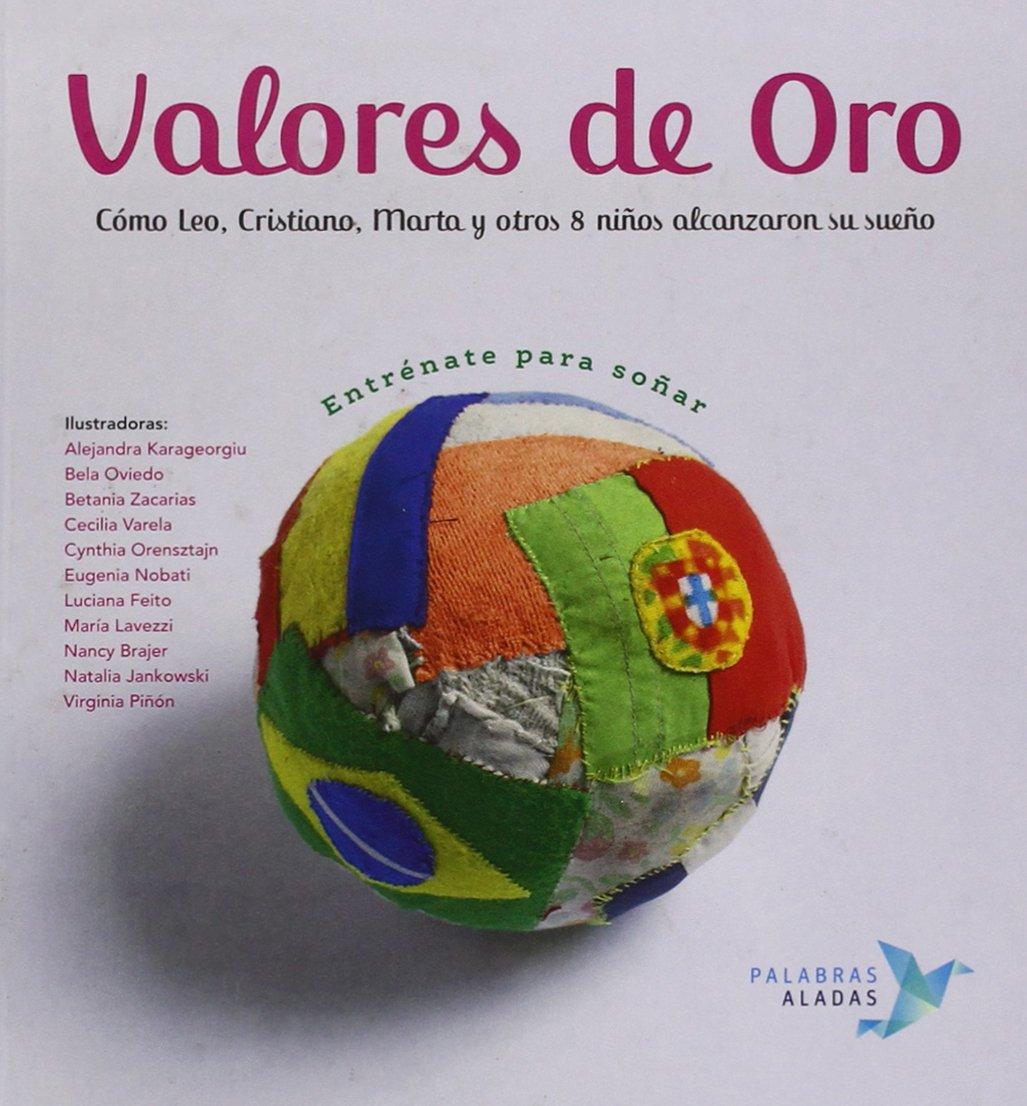 Valores De Oro: Amazon.es: Cristina Núñez Pereira; Rafael R ...