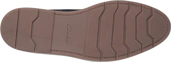 carga reposo Albany  Clarks Mens Grandin Mid Chukka: Clarks: Amazon.ca: Shoes & Handbags