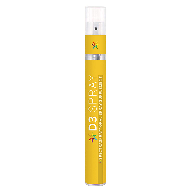 Vitamin D3 Spray Vitamins