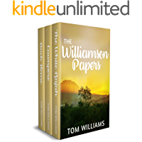 The Williamson Papers: A moving historical box set based on true events