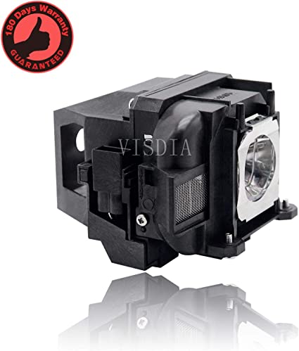 Amazon.com: ELP lp88 – Recambio de lámpara de proyector con ...