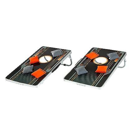 Amazing Amazon Com Coleman Bean Bag Toss Set Sports Outdoors Pabps2019 Chair Design Images Pabps2019Com