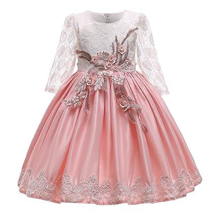 Amazon.com: Vestido de princesa, vestido de fiesta de ...