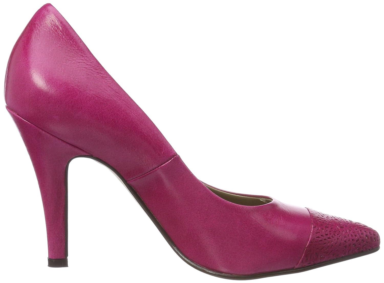 Noe Pink Antwerp Damen Nicole Pump Pumps  Pink Noe (Fuxia/Fuxia) b8401d