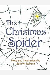 The Christmas Spider Kindle Edition