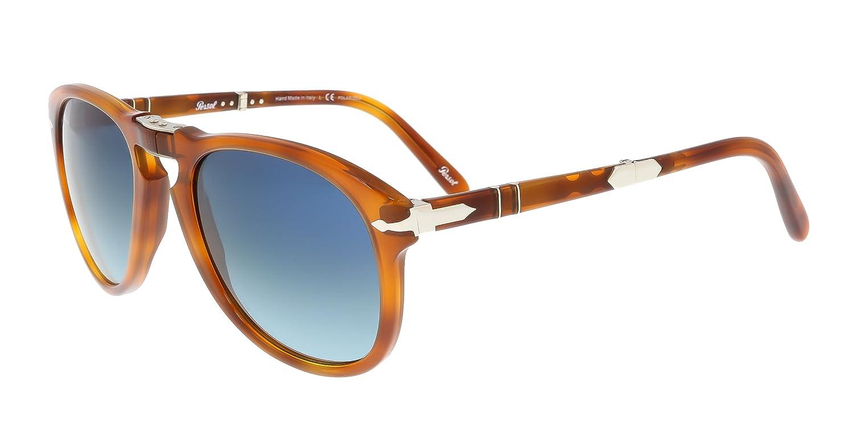 meilleur service 3a2cd b911c Amazon.com: Persol PO0714 Men's Sunglasses: Sports & Outdoors