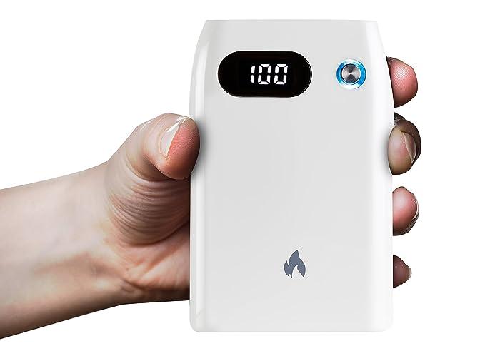 Amazon.com: Batería Externa Cargador Portátil/Power Bank ...