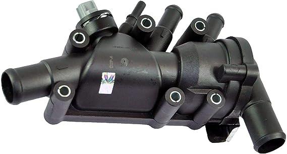 D2p Thermostatgehäuse Schalter Für Fiesta 1 3 Duratec 2002 2008 2s6g9k478a2b Auto