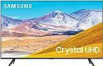 SAMSUNG 65-inch Class Crystal UHD TU-8000 Series - 4K UHD HDR