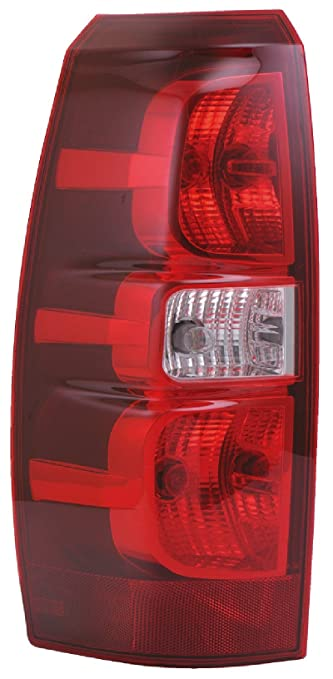 amazon com chevy avalanche replacement tail light assembly chevy avalanche replacement tail light assembly driver side