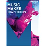 MAGIX Music Maker – Trap Edition – Make your own music - and trap beats [Download]