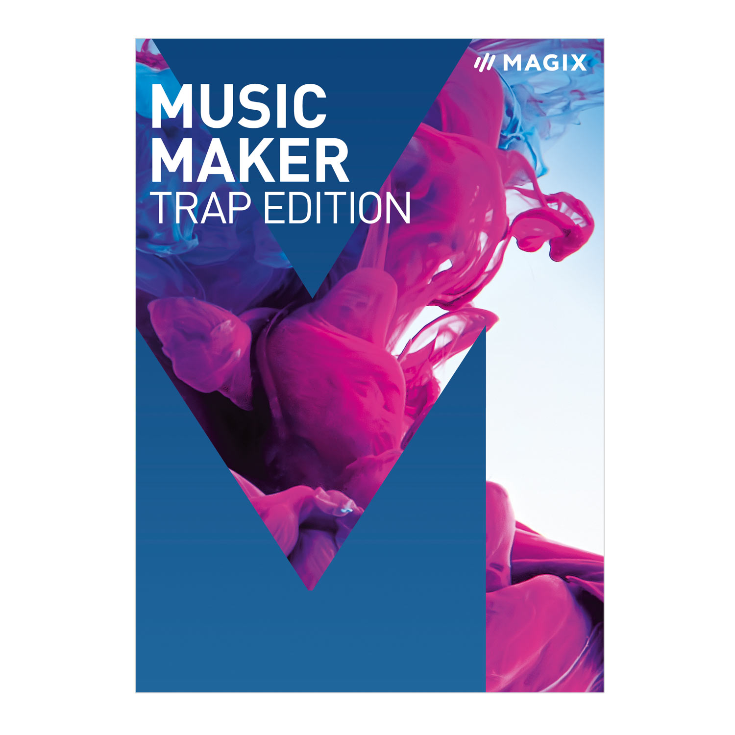 MAGIX Music Maker – Trap Edition – Make your own music – and trap beats [Download]