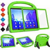 BMOUO Kids Case for Samsung Galaxy Tab A7 10.4 2020, Samsung Tab A7 Case, Built-in Screen Protector, Lightweight Shockproof H