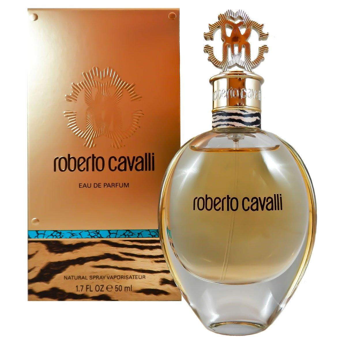 Roberto Cavalli Damendüfte Roberto Cavalli Eau de Parfum Spray 75 ml CAVFEMF0107502 38111