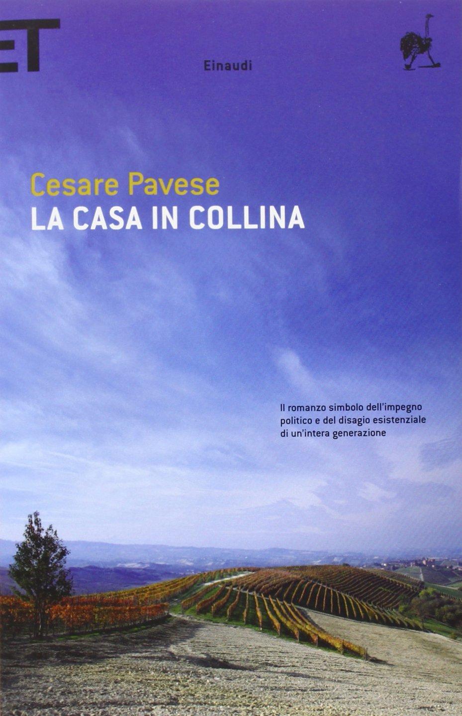 Download La Casa in Collina (Tascabili - Scrittori) (Italian Edition) ebook