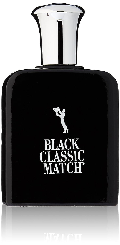 Black Classic Match, version of Polo Black Eau de Toilette Spray for Men