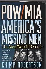 POW/MIA: America's Missing Men Kindle Edition