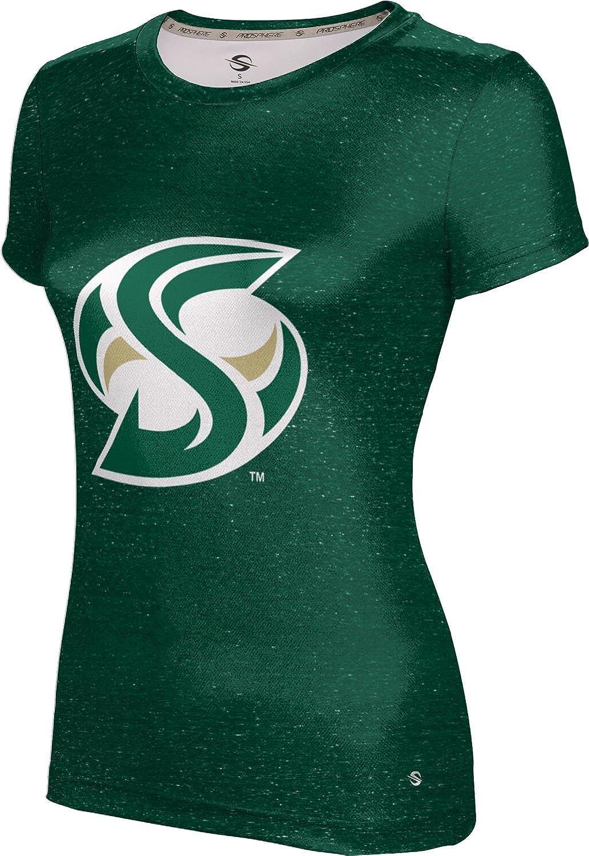 ProSphere Sacramento State University Mens Performance T-Shirt Heather