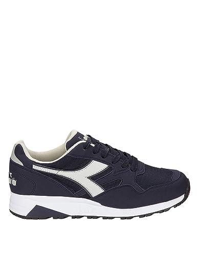 018278636981df Diadora Men's's N902 Low-Top Sneakers: Amazon.co.uk: Shoes & Bags