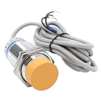 heschen capacitiva Sensor de proximidad Interruptor Detector de ljc30 a3-h-z/Ay 1 –