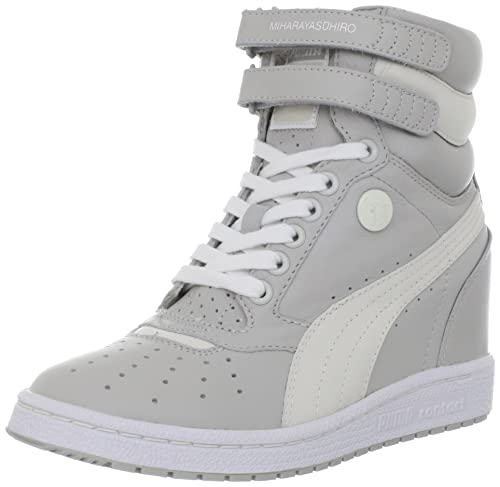 PUMA Women s MY 66 Wedge Sneaker 1104332e5