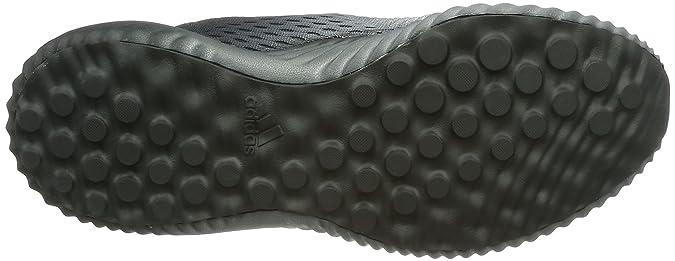 Adidas AlphaBounce em, chaussures de corriendo compétition homme, Bleu