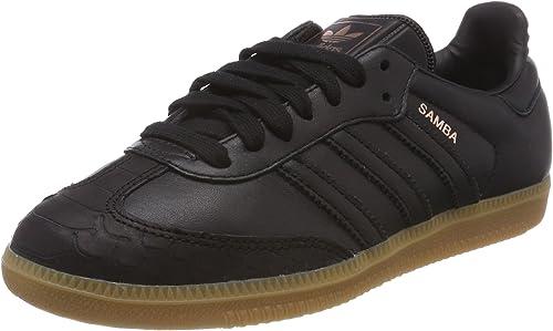 adidas Samba W, Zapatillas de Deporte para Mujer: Amazon ...