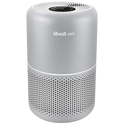 Levoit Pet Air Purifier Review