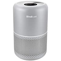 LEVOIT Air Purifiers for Home Allergies and Pets Hair, H13 True HEPA Filter for...