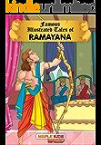 Ramayana Tales (Illustrated)
