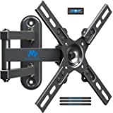 Mounting Dream TV Wall Mount Full Motion for Most 17-39 Inches LED LCD TV/Monitor, Computer Monitor Mount with Articulating A