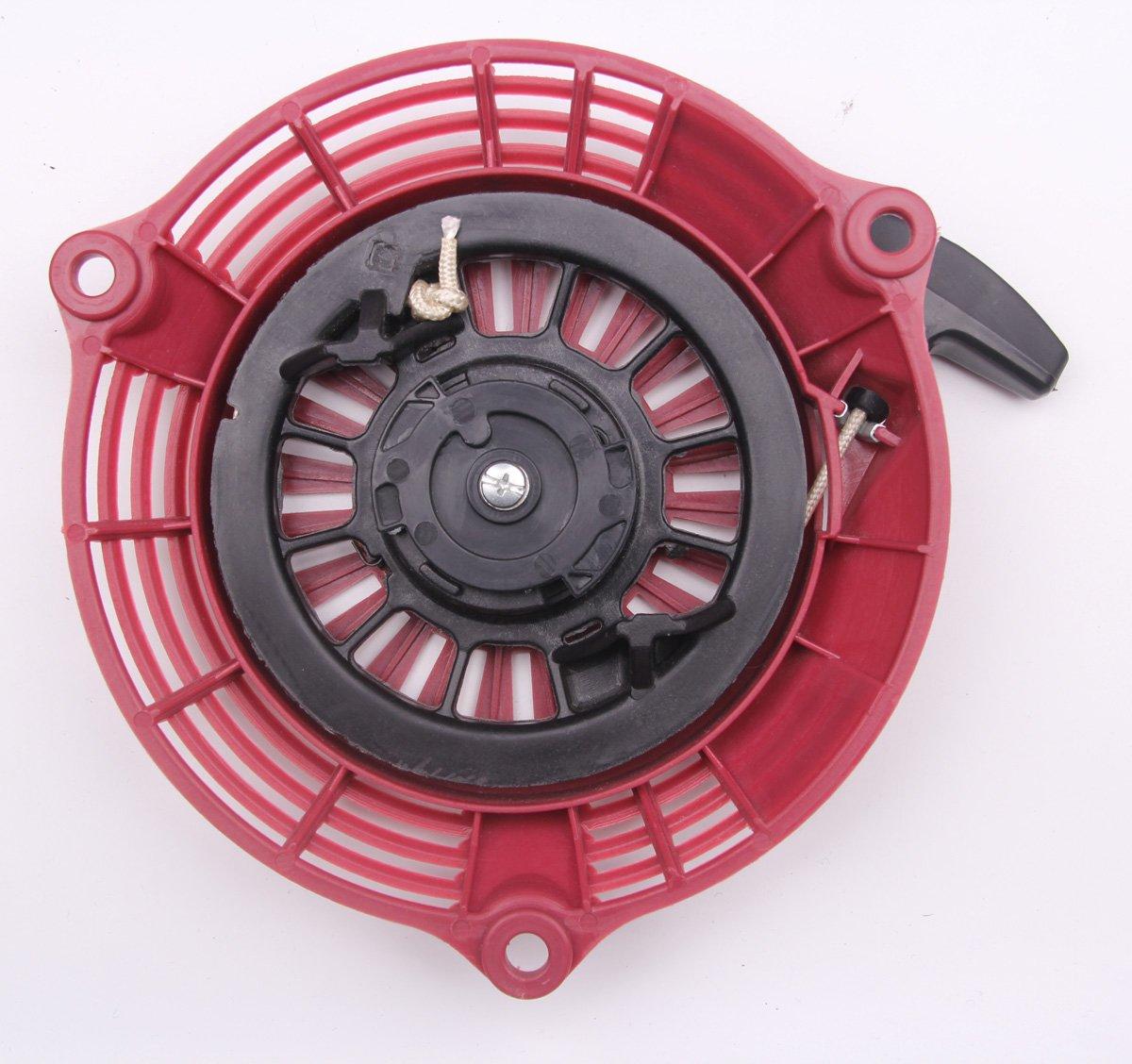 New Recoil Starter Pull Start for Honda GCV135 GCV160 EN2000 Engine Motor by BH-Motor