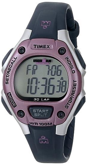 483d7466484a Timex Ironman Classic 30 Reloj mediano