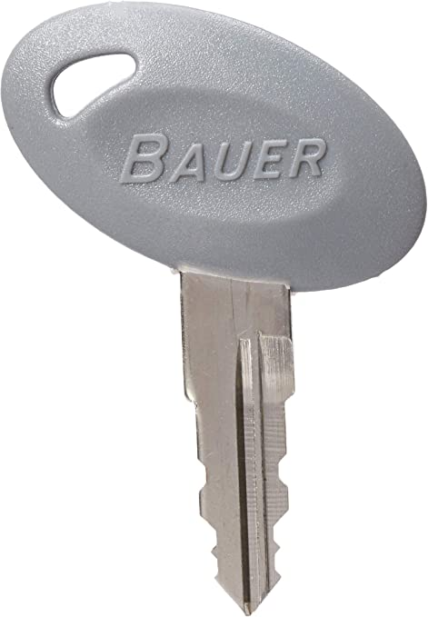AP Products 013-689346 Bauer Replacement Key #346