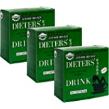 Uncle Lee's Dieters Tea for Weight Loss - Chinese Green Slim Tea With Senna Leaves - 100 Percent Natural No Caffeine - 30 Tea