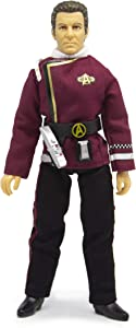 Mego Wave 7 - Star Trek The Wrath of Khan (Admiral Kirk)