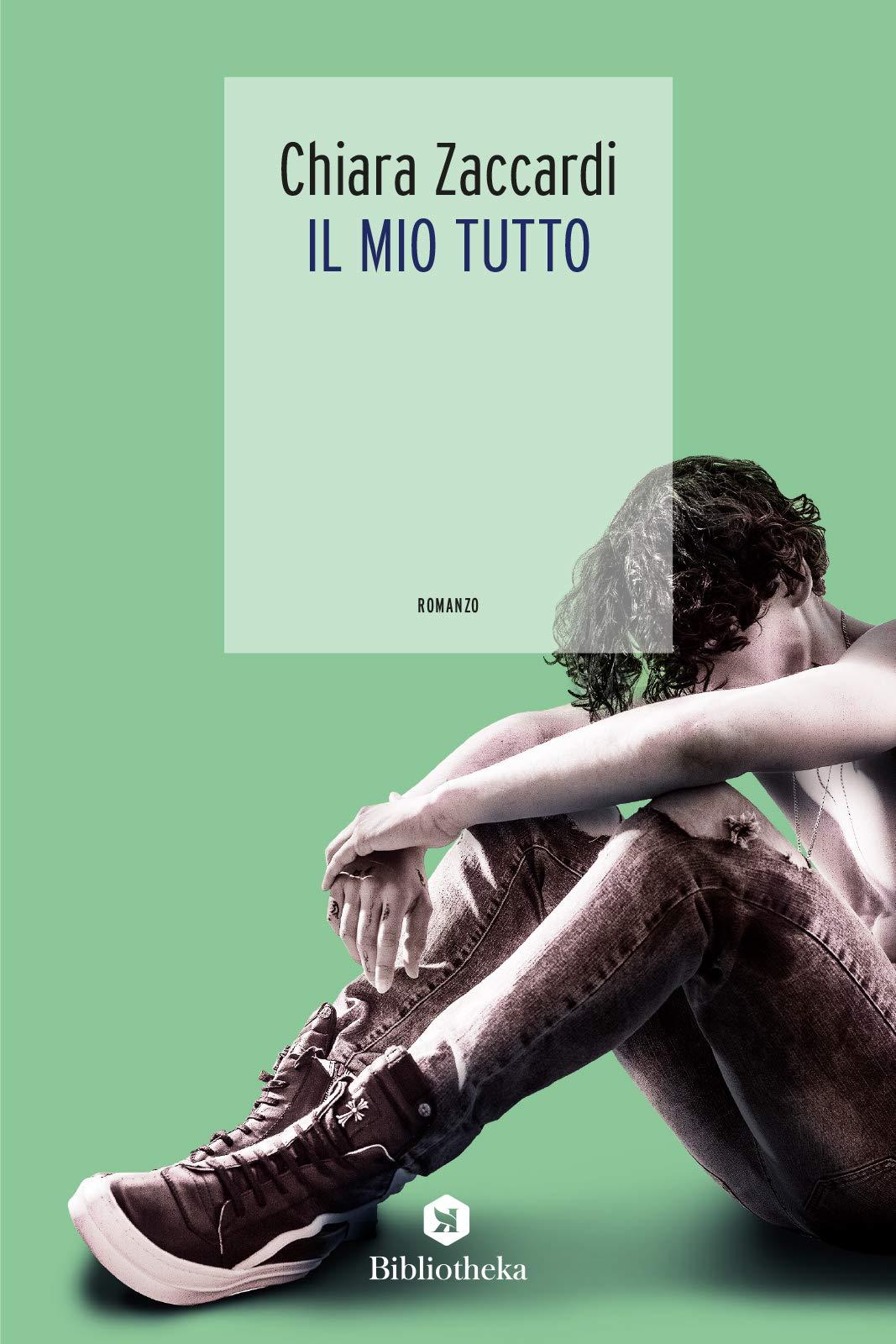 Il mio tutto: Amazon.it: Zaccardi, Chiara: Libri