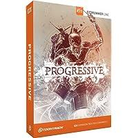 EZX Progressive Sounds für EZ Drummer 2