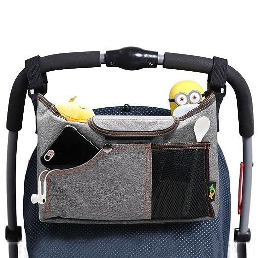 Cochecito Organizador, Universal para Cochecito de bebé ...