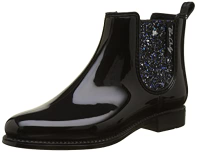 Be Only Nashville Glitters Noir, Women s Chelsea Boots  Amazon.co.uk ... cd0d103d8a