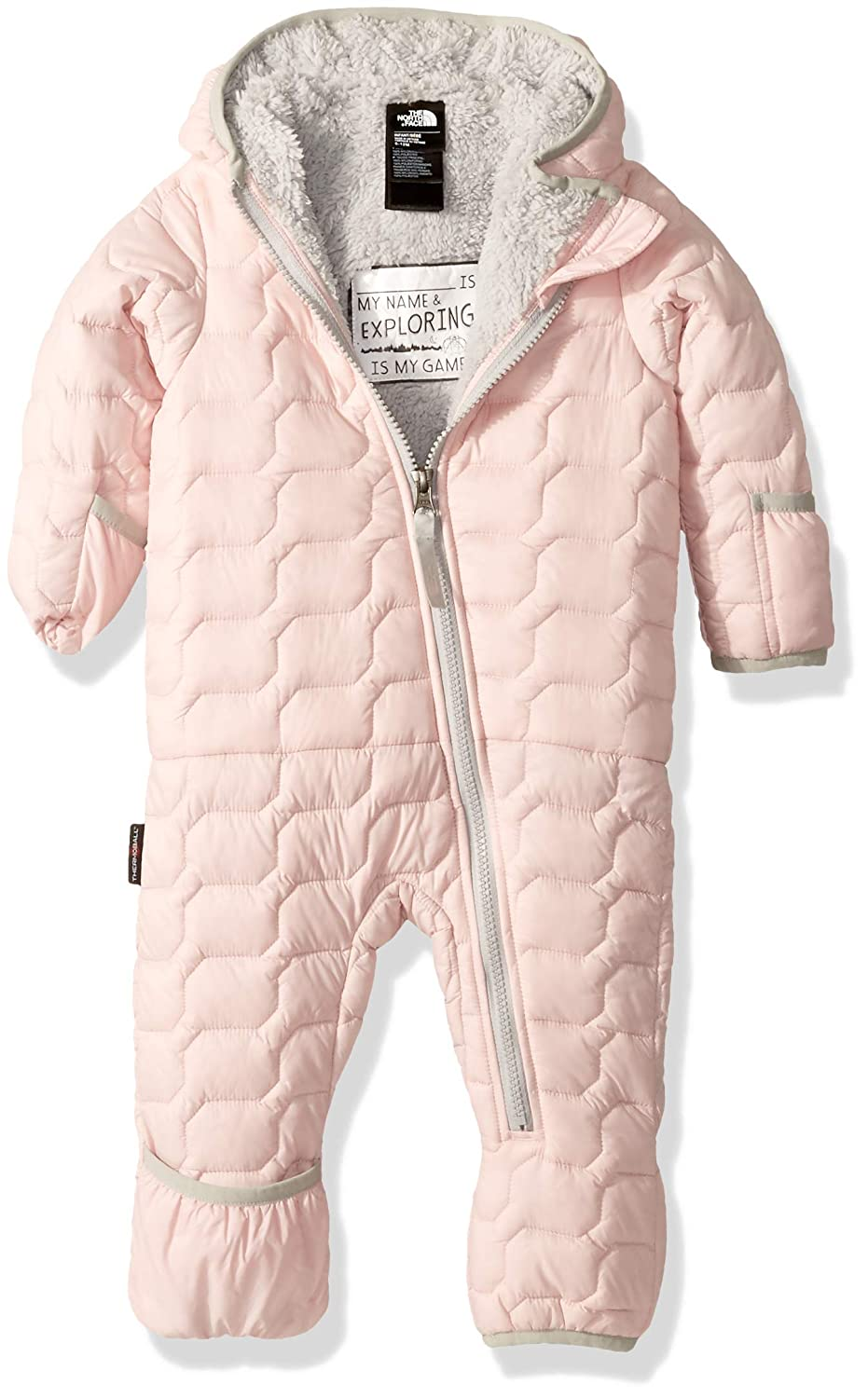 57d29e2b7 The North Face Infant Thermoball Bunting
